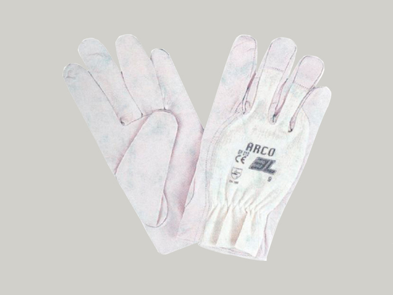 guantes arco